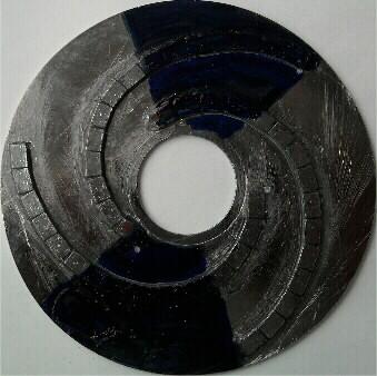 прорези только с внутренней стороны спирали из магнитов